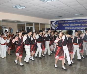 Інформаційний Центр Румунії - Ізмаїл - 06
