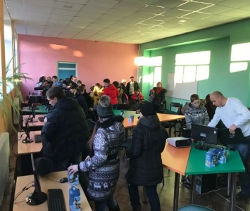 Самоорганізуючий навчальний простір - Захарівка - 04