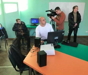 Самоорганізуючий навчальний простір - Захарівка - 06
