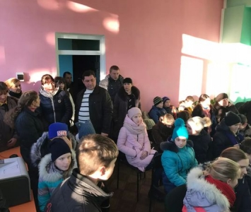 Самоорганізуючий навчальний простір - Захарівка - 09