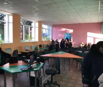 Самоорганізуючий навчальний простір - Захарівка - 12