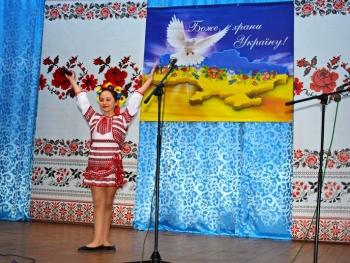 фестиваль «Світ рідної мови» - Ізмаїльський район - 02