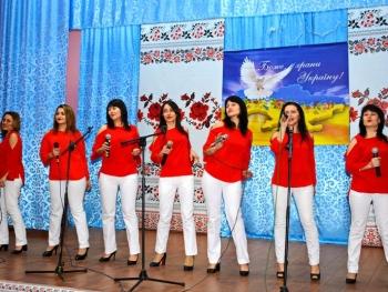 фестиваль «Світ рідної мови» - Ізмаїльський район - 03