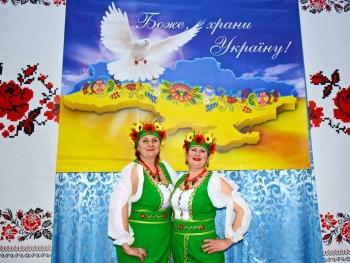 фестиваль «Світ рідної мови» - Ізмаїльський район - 05