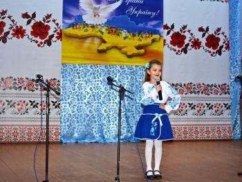 фестиваль «Світ рідної мови» - Ізмаїльський район - 10