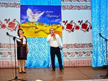 фестиваль «Світ рідної мови» - Ізмаїльський район - 04