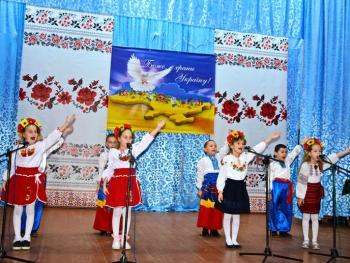 фестиваль «Світ рідної мови» - Ізмаїльський район - 06