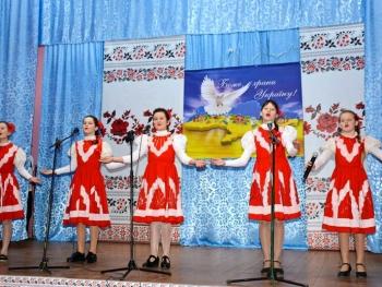 фестиваль «Світ рідної мови» - Ізмаїльський район - 08