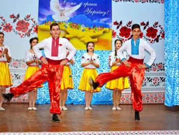 фестиваль «Світ рідної мови» - Ізмаїльський район - 09