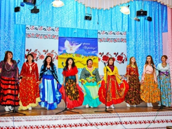 фестиваль «Світ рідної мови» - Ізмаїльський район - 11