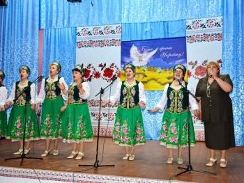 фестиваль «Світ рідної мови» - Ізмаїльський район - 12