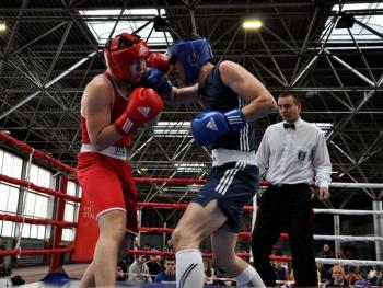 Чемпионат области по боксу - 03