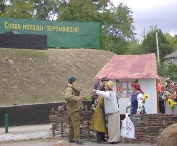 День партизанської слави - Саврань - 4