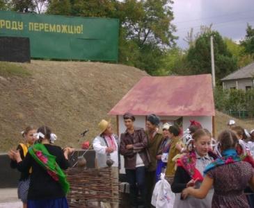 День партизанської слави - Саврань - 6