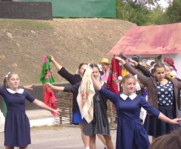 День партизанської слави - Саврань - 7