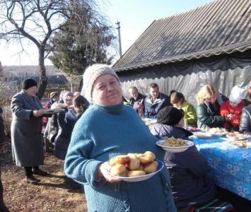 Свято вулиці - Балтський район - село Ухожани - 03