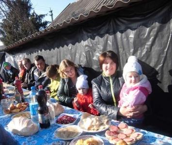 Свято вулиці - Балтський район - село Ухожани - 04