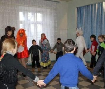 День Святого Миколая - Михайлівська школа-інтернат - 02