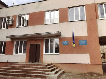 третій госпітальний округ - Березівка - 06