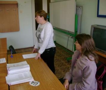 Семінар із правової допомоги у Саврані - 1