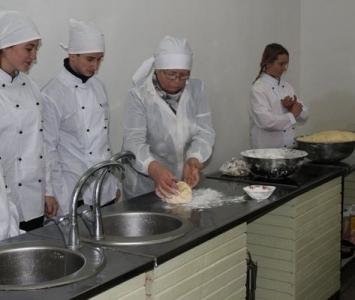 Поминальний «Неспечений хліб» - Саврань - 02