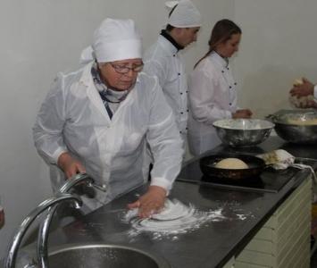 Поминальний «Неспечений хліб» - Саврань - 03