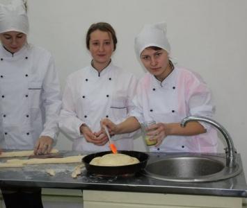 Поминальний «Неспечений хліб» - Саврань - 08