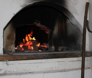 Поминальний «Неспечений хліб» - Саврань - 09