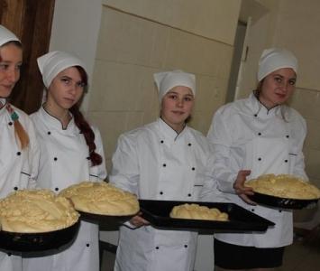 Поминальний «Неспечений хліб» - Саврань - 10