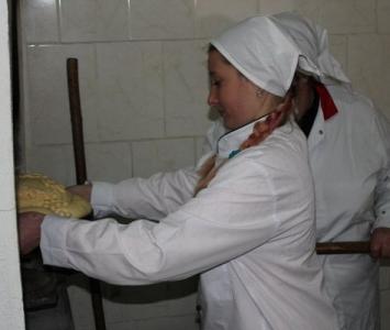 Поминальний «Неспечений хліб» - Саврань - 11