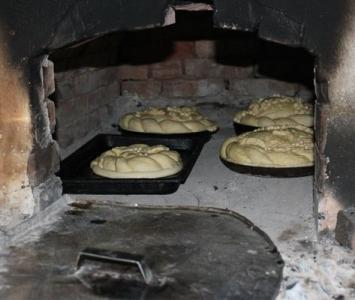 Поминальний «Неспечений хліб» - Саврань - 12