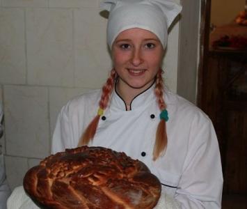 Поминальний «Неспечений хліб» - Саврань - 14