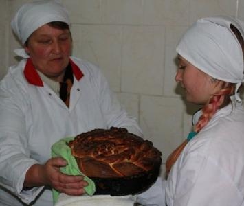 Поминальний «Неспечений хліб» - Саврань - 15