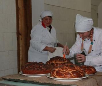Поминальний «Неспечений хліб» - Саврань - 16