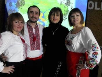 День Соборності України - Арциз - 09