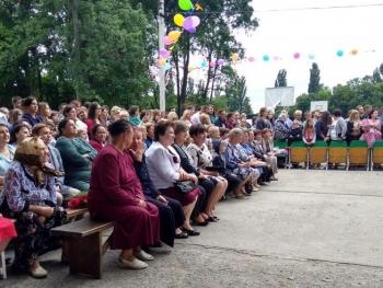 Випускний вечір - Савранський НВК - 7