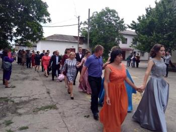Випускний вечір - Савранський НВК - 3
