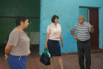 Робочі наради з головами сільських рад та сільгоспвиробниками - 2