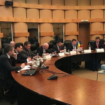 Ізмаїл розширює міжнародні економічні зв'язки - 04