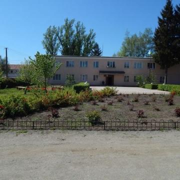 ДНЗ Савранське професійно-технічне аграрне училище-1