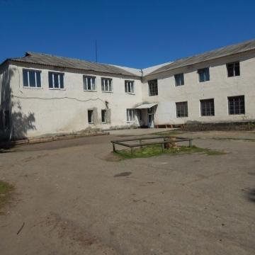 ДНЗ Савранське професійно-технічне аграрне училище-3