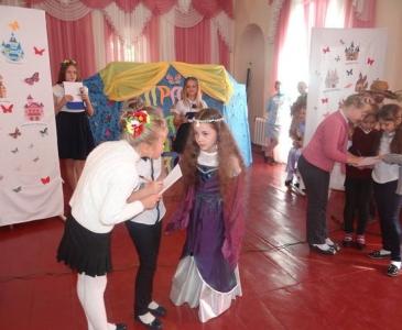 День відкритих дверей в Окнянському районному будинку дитячої та юнацької творчості - 2