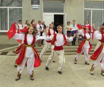 Маленька Албания - село Каракурт - 2