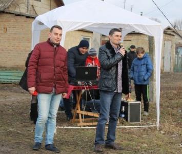 В Арцизі відсвяткували Масляну - 03
