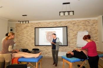 Семинар «Остеопатическая диагностика, лечение сердечно-сосудистой системы» - 01