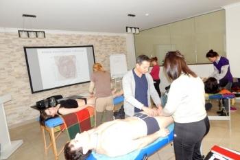 Семинар «Остеопатическая диагностика, лечение сердечно-сосудистой системы» - 02