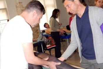 Семинар «Остеопатическая диагностика, лечение сердечно-сосудистой системы» - 03