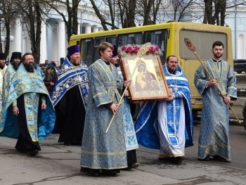 праздник Феодоровской иконы Божией Матери - Измаил - 04