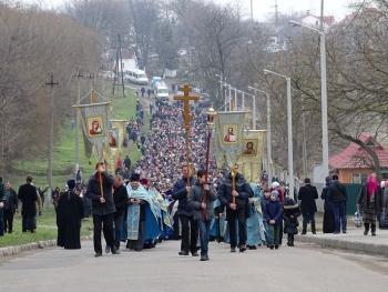 праздник Феодоровской иконы Божией Матери - Измаил - 07