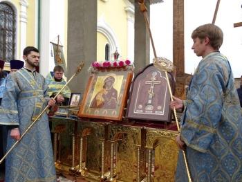 праздник Феодоровской иконы Божией Матери - Измаил - 08